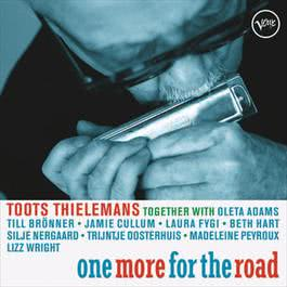 One More For The Road 2006 Toots Thielemans
