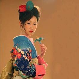 Shui Bai Ge 2011 Ivana Wong (王菀之)