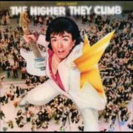 The Higher They Climb The Harder They Fall 2009 David Cassidy