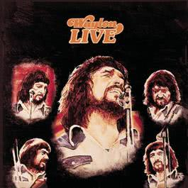 Waylon Live 1976 Waylon Jennings
