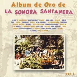 Album De Oro De La Sonora Santanera 2011 Sonora Santanera