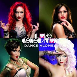 Dance Alone 2011 Love Generation