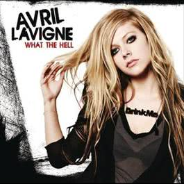 What The Hell 2011 Avril Lavigne