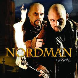 Korsväg 2010 Nordman