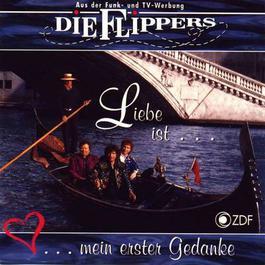 Liebe ist... 1996 Die Flippers