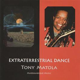 Extraterrestrial Dance 2010 Tony Matola