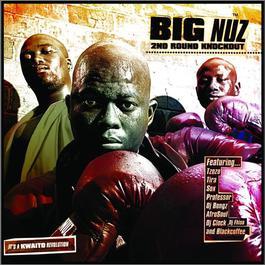 2nd Round Knockout 2008 Big Nuz