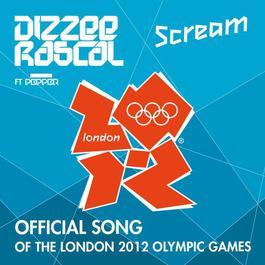 Scream 2012 Dizzee Rascal