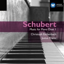 Schubert: Music for Piano Duet Vol. 2 2006 Christoph Eschenbach
