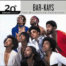 Best Of/20th Century 2009 The Bar-Kays