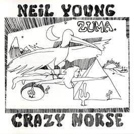 Stupid Girl (Album Version) 1975 Neil Young
