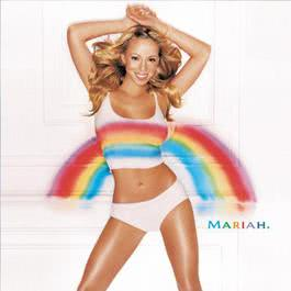 Rainbow 1999 Mariah Carey