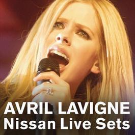 Nissan Live Sets on Yahoo! Music 2008 Avril Lavigne