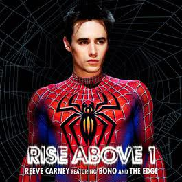 Rise Above 1 2011 Reeve Carney