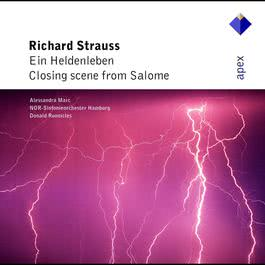 Strauss, Richard : Ein Heldenleben & Closing Scene from Salome  -  Apex 2007 Donald Runnicles