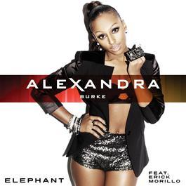 Elephant 2012 Alexandra Burke