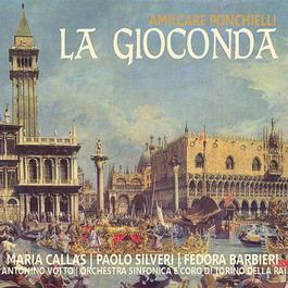 Ponchielli - La gioconda 1997 Maria Callas