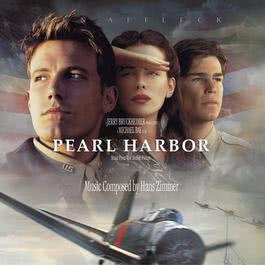 Pearl Harbor - Original Motion Picture Soundtrack 2005 Hans Zimmer