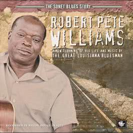 The Sonet Blues Story 1973 Robert Pete Williams