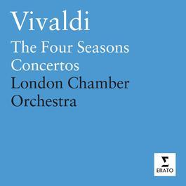 Vivaldi: Four Seasons - Concertos 2005 Christopher Warren-Green
