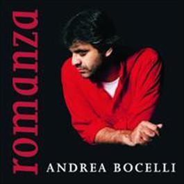 Romanza 2002 Andrea Bocelli