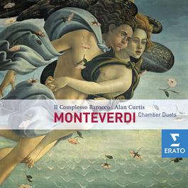 Monteverdi: Complete Duets 2005 Il Complesso Barocco
