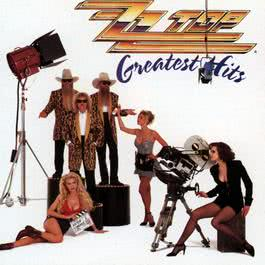 Pearl Necklace 1992 ZZ Top