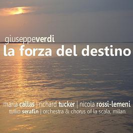 Verdi: La Forza del Destino 1997 Maria Callas