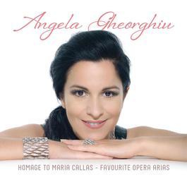Homage to Maria Callas 2011 Angela Gheorghiu