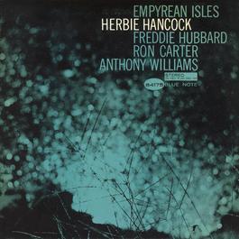 Empyrean Isles 1999 Herbie Hancock
