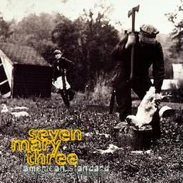 American Standard 1995 Seven Mary Three