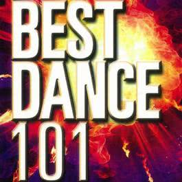Best Dance 101 2010 Various Artists