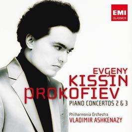 Prokofiev: Piano Concertos Nos. 2 & 3 2009 Evgeny Kissin