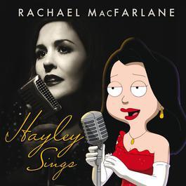 Hayley Sings 2012 Rachael MacFarlane