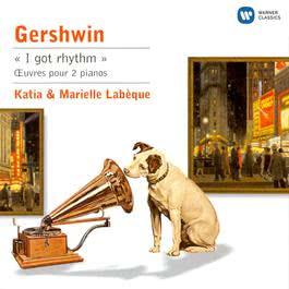 Gershwin: Music for Two Pianos 2001 Katia Labèque