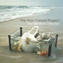 The Definitive Collection 2015 The Alan Parsons Project