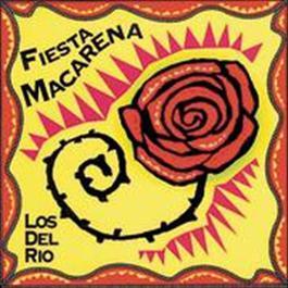 Fiesta Macarena 1996 Los Del Rio