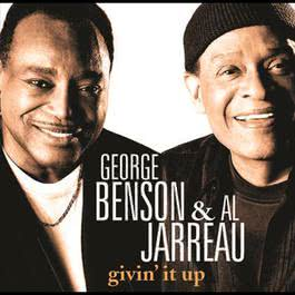 Givin' It Up 2006 George Benson