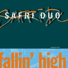 Fallin' High 2003 Safri Duo