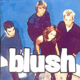 Alarm (Album Version) 2004 Blush