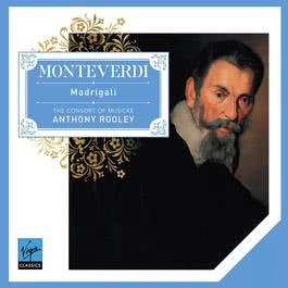 Monteverdi Madrigali 2011 Anthony Rooley