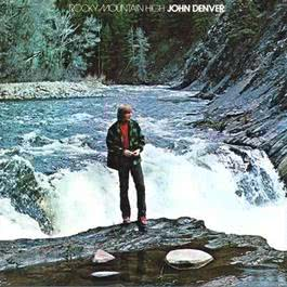 Rocky Mountain High 2 1972 John Denver