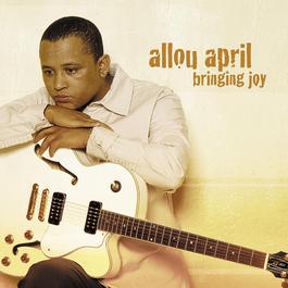 Bringing Joy 2008 Allou April