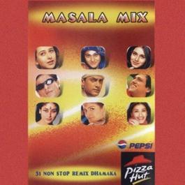Masala Mix 2002 Various Artists