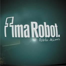 Public Access 2003 Ima Robot