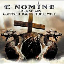 Best Of 2004 2008 E Nomine