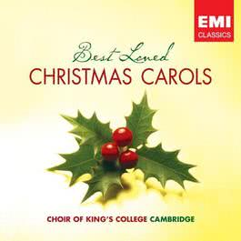 Best Loved Christmas Carols 2004 Cambridge King's College Choir