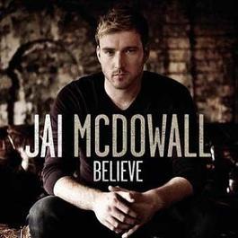 Believe 2011 Jai McDowall