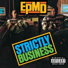 Strictly Business 1990 EPMD