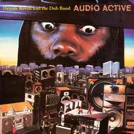 Audio Active 2006 Dennis Bovell Dub Band
